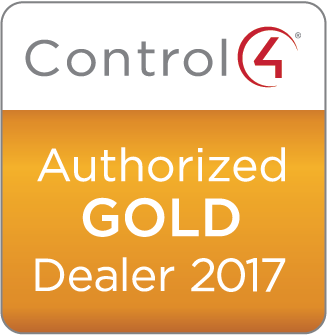 C4 Authorized Dealer logo