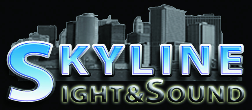 Skyline Sight & Sound Logo
